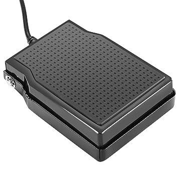 Neewer reg Pedal Conmutador para teclado piano electronico en Yamaha Casio Korg SP20: Amazon.es: Electrónica
