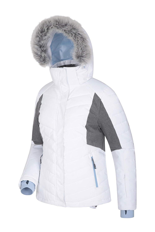 Snowproof Mountain Warehouse Powder Womens Padded Ski Jacket