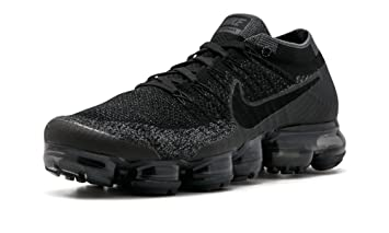 sneakers for cheap bb67f 0848c Nike Air Vapormax Flyknit - Running Shoes, Men  Amazon.co.uk  Shoes   Bags