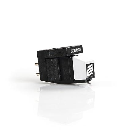 Amazon.com: Reloop om-gt Turntable cartucho sistema con ...