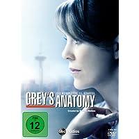 Grey's Anatomy: Die jungen Ärzte - Die komplette 11. Staffel [6 DVDs]
