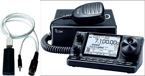 GPS Receiver Module for Icom IC – 7100 or IC – 9100 Ham, Amateur Radio GPS7100 v.2
