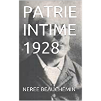PATRIE INTIME 1928 (French Edition)