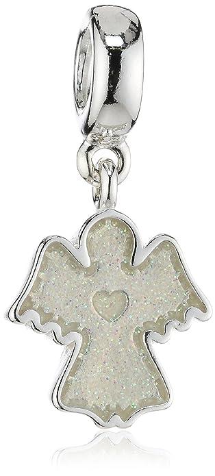 angel charm pandora