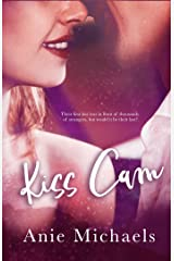 Kiss Cam (With A Kiss Book 1)