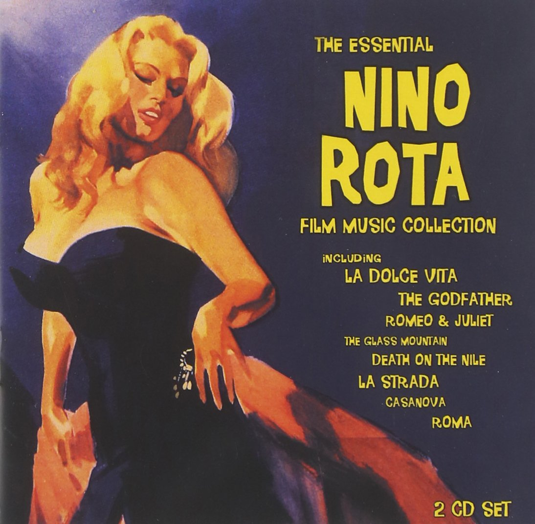Essential Nino Rota Film Music Collection