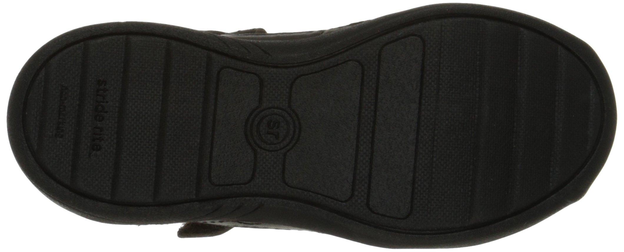 Stride Rite Claire Mary Jane (Toddler/Little Kid/Big Kid),Brown,13 M US Little Kid by Stride Rite (Image #3)