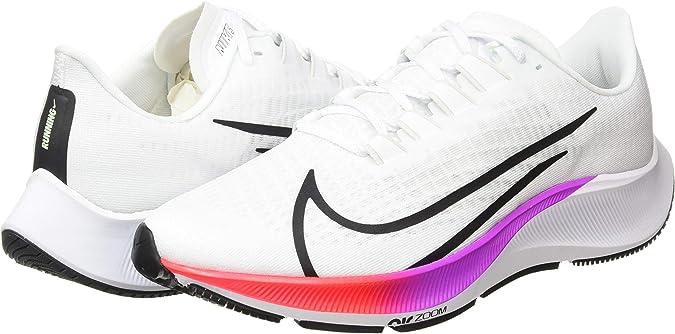 Nike Air Zoom Pegasus 37, Zapatillas para Correr de Diferentes Deportes para Hombre: Amazon.es: Zapatos y complementos