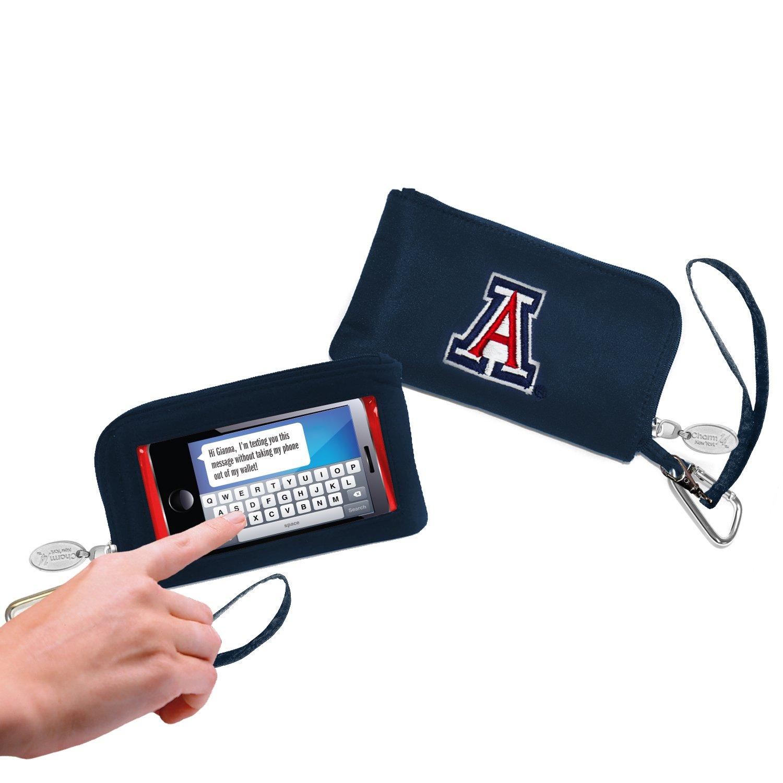 NCAA Arizona Wildcats ID Wallet