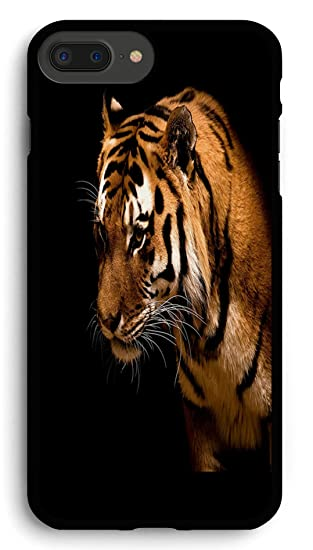 tiger iphone 8 plus case