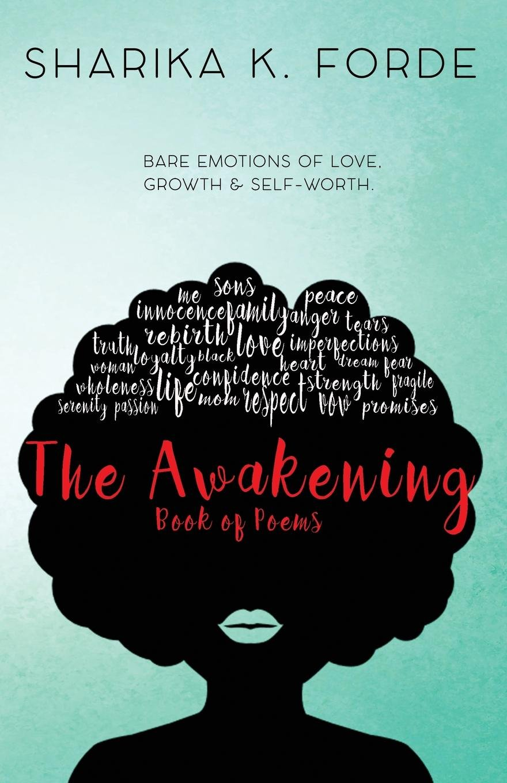 The Awakening: Bare Emotions of Love, Growth & Self Worth PDF
