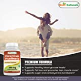Best Naturals Chromium Picolinate Tablet, 200