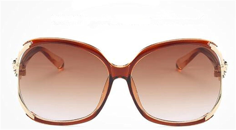 Amazon.com: Solme Fashion Brand Designer Sunglasses Women ...