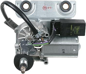 Cardone Select 85 - 444 New Motor de limpiaparabrisas (: Amazon.es: Coche y moto