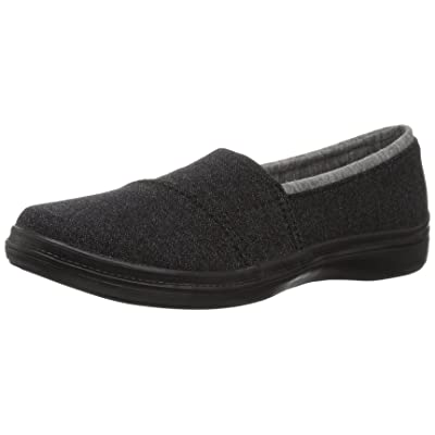 Grasshoppers Women's Siesta Slip-on Fashion Sneaker | Loafers & Slip-Ons