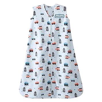 4362b784fc Amazon.com  HALO - SleepSack Micro-Fleece Wearable Blanket ...