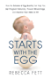 It Starts with the Egg: How the Science of Egg Quality Can Help You Get Pregnant Naturally, Prevent Miscarriage, and Improve Your Odds in IVF (English Edition)