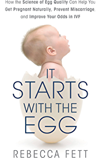 Amazon.com: HOW TO IMPROVE EGG QUALITY: The Smart Way to Get ...