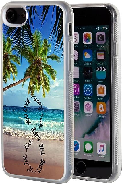 funda iphone playa