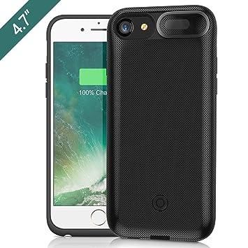 coque pour iphone 6 rechargable