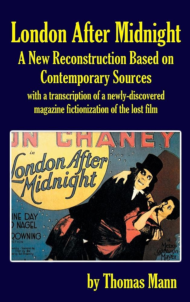 Download London After Midnight: A New Reconstruction Based on Contemporary Sources (Hardback) ebook