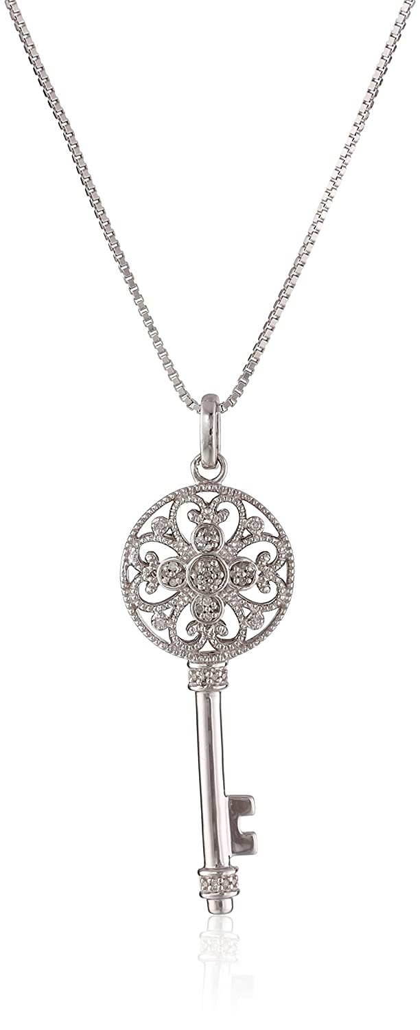 major warranty the key vesso lifetime products necklace model