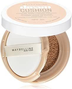Maybelline Dream Cushion Foundation Sun Beige
