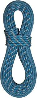 product image for BlueWater Ropes 10.2mm Eliminator Double Dry Dynamic Single Rope