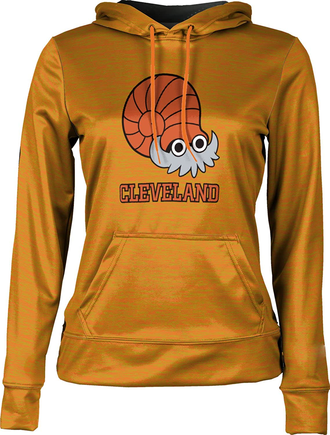 ProSphere Women's Cleveland Pocket Monsters PMFL Brushed Pullover Hoodie