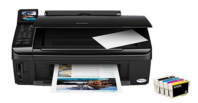 epson sx515w printer user manual how to and user guide instructions u2022 rh taxibermuda co Repair Manuals Owner's Manual