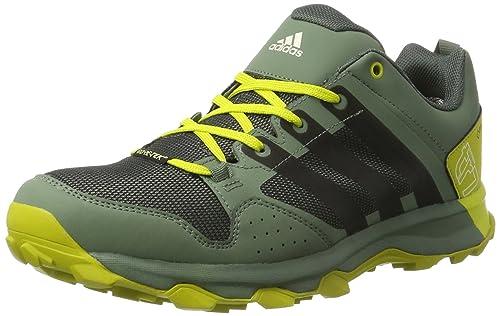 ed4c9fd01a adidas Kanadia 7 TR GTX, Zapatillas de Running para Asfalto para Hombre:  Amazon.es: Zapatos y complementos
