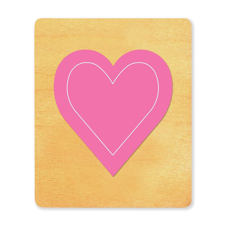 Amazon Ellison Heart 1a Sure Cut Die Large