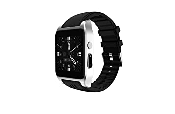 hangang x86 SmartWatch Phone Android 5.1 OS 512 M + 8G Smart ...