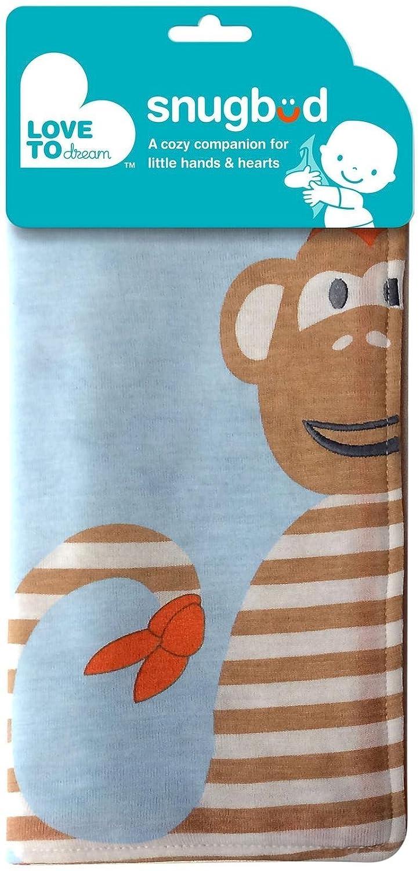 Love to Dream Snugbud Monkey LTD3010038MKOS