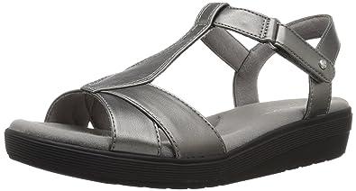 34d64fbf807e Amazon.com  Grasshoppers Women s Clover Sandal  Shoes