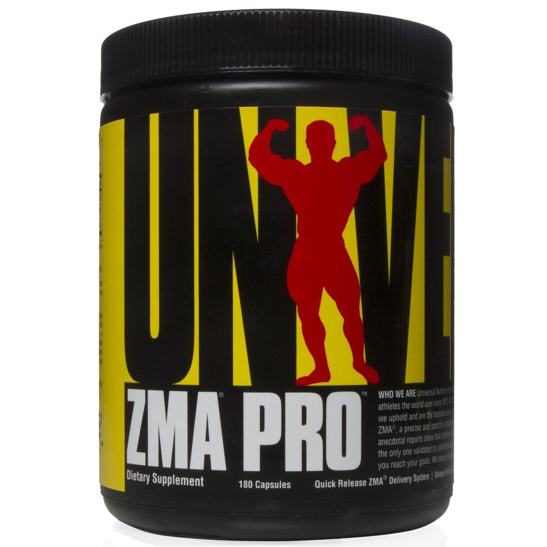 ZMA Pro, 180 Count