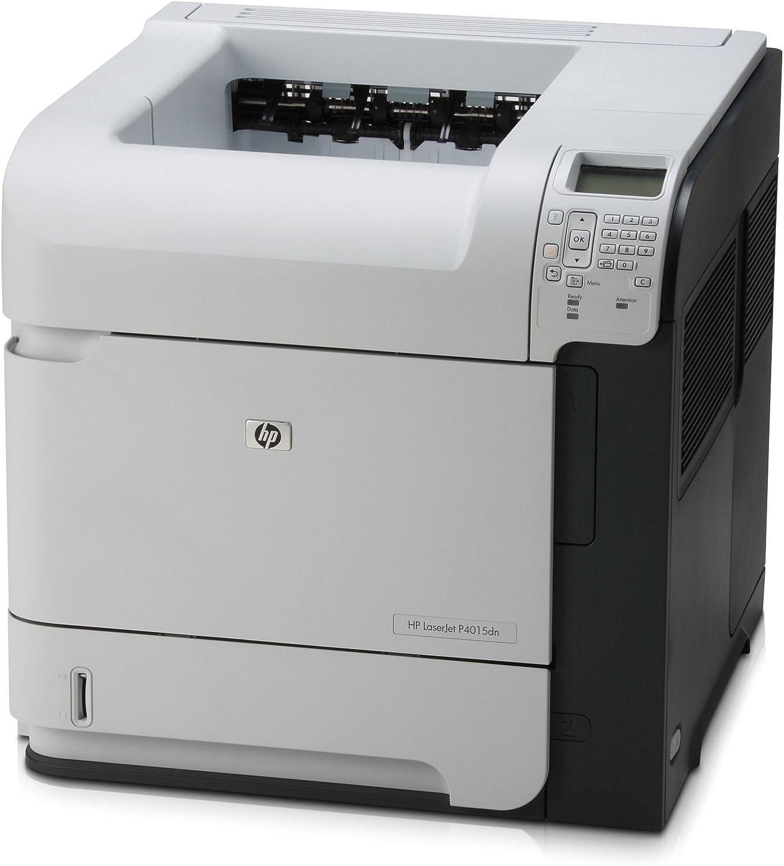 low page count HP LaserJet P4015n  Laser Printer