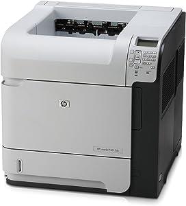 LaserJet P4015 P4015DN Laser Printer - Monochrome - Plain Paper Print - Desktop