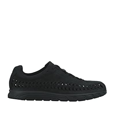 dad0aa3400 Amazon.com | Nike Men's Mayfly Woven Casual Shoe | Fashion Sneakers