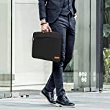 KINGSLONG 17 Inch Laptop Sleeve Case Bag Water