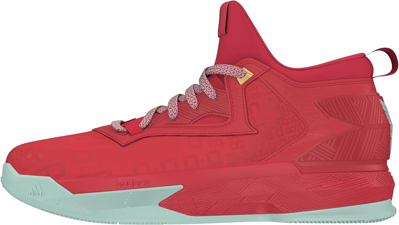 Adidas D Lillard 2