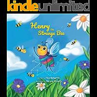 Henry the Strange Bee