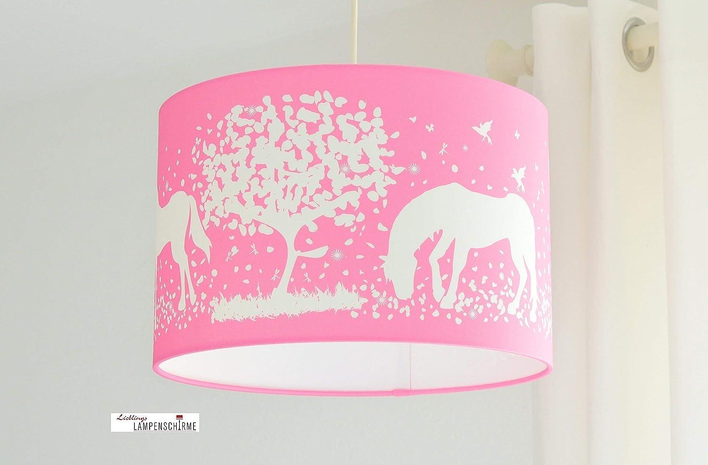 Deckenlampe Mädchenzimmer