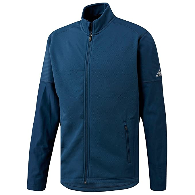 adidas Climawarm Jacket, Chaqueta Deportiva para Hombre, (Azul CY7426), X-