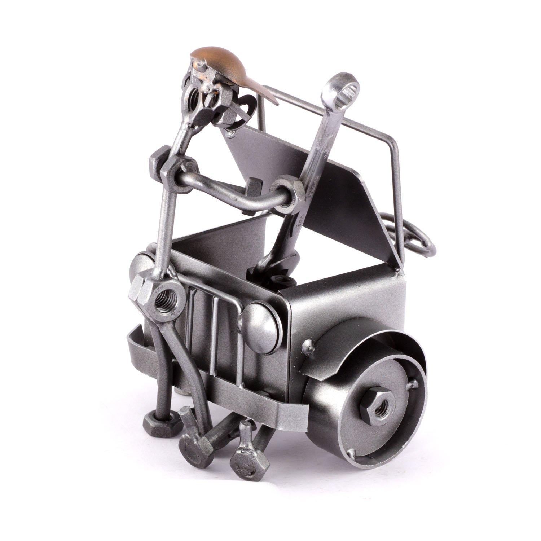 Amazon.de: Steelman24 I Schraubenmännchen Automechaniker I Made in ...