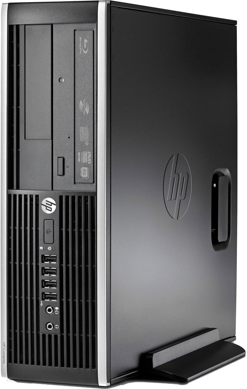 HP D9Q23UC#ABA Compaq Pro 6305 Small Form Factor Tower Desktop