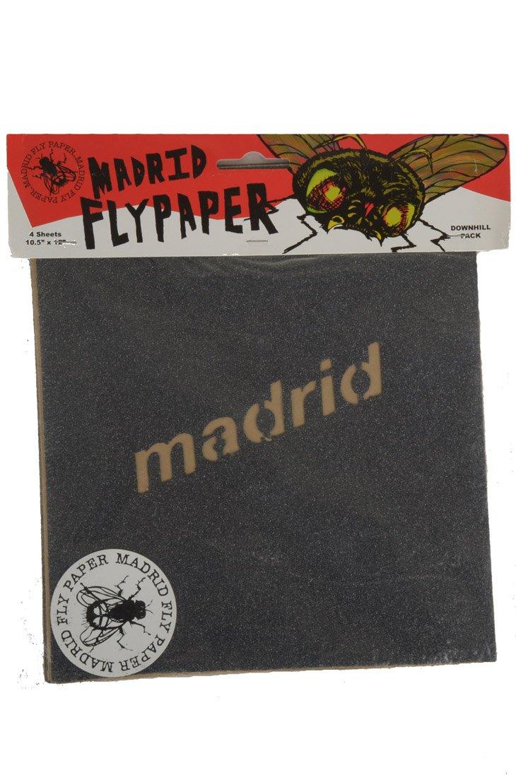 Madrid flypaper Downhill 4 capas de 10