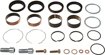 HardDrive Fork Rebuild Kit 39mm C23-0235