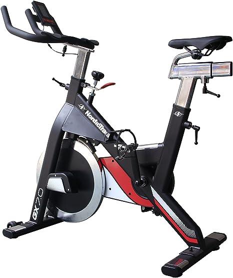 Nordictrack - Bicicleta Indoor Gx 7.0: Amazon.es: Deportes y aire ...