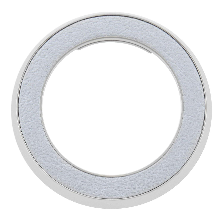 126deaaf19e Amazon.com  Gucci YFA50021 U-Play Silver Leather Bracelet   Bezel Watch  Repair Kit  Watches